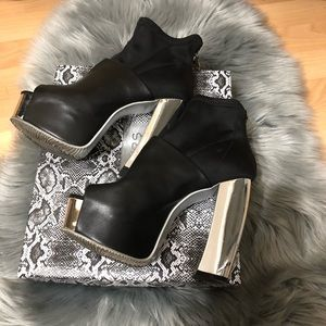 Bakers Elite Booties SZ 37